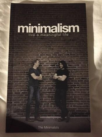 The Minimalists Documentary (June 2016)