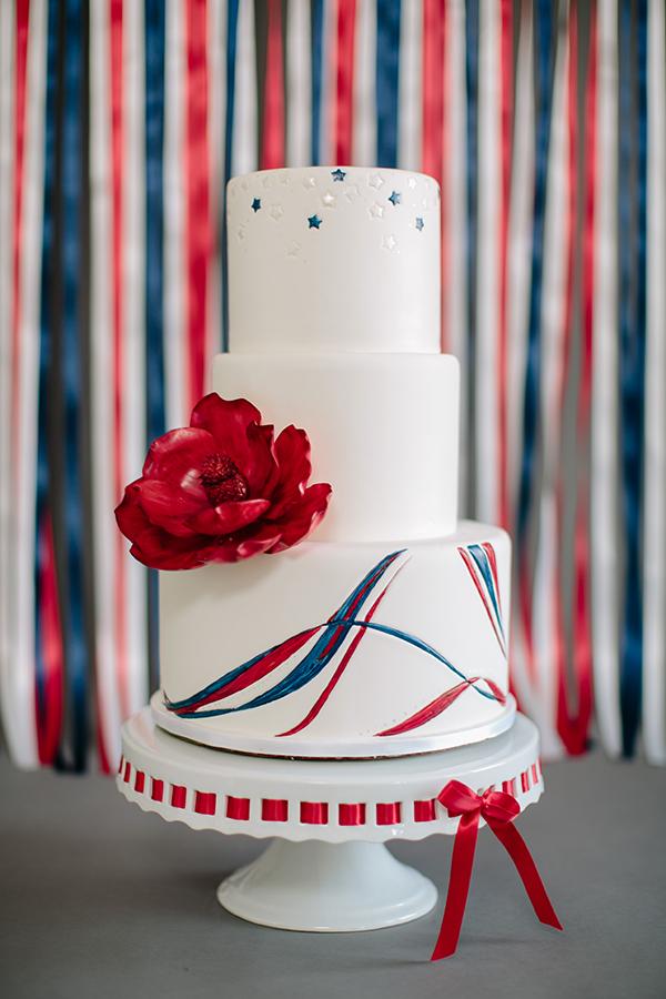 Fresh Market Bakery Cakes
