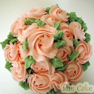 My latest Birthday Cake