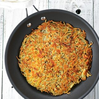 Classic Hash Browns