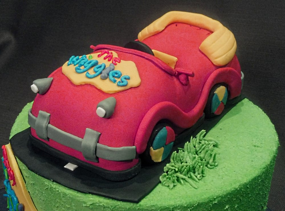 Features can also be made using candies, etc. Custom Birthday Cakes For Kids And Children Custom Minneapolis Wedding Cakes