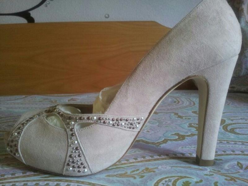 El zapato de Ruth