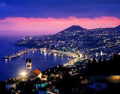 Isla de Madeira-Portugal