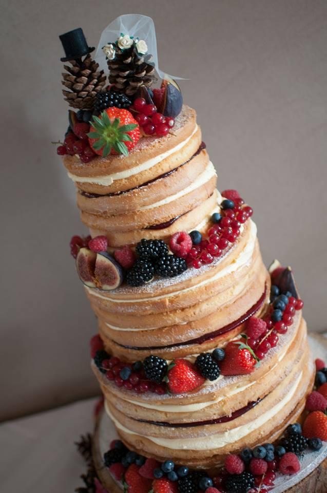 Wedding Cakes Archives  The Cakery Leamington Spa