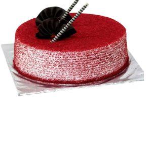 Red Velvet Cake in Chennai India