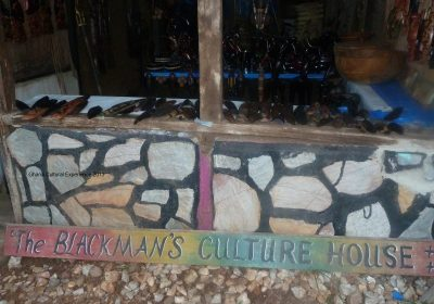 blackmans culture house