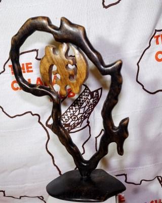 Africa Gye Nyame