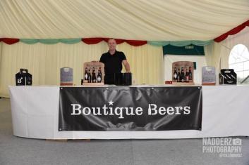 boutique beers