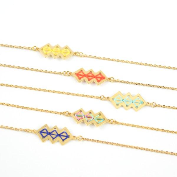 Bracelets Mellah
