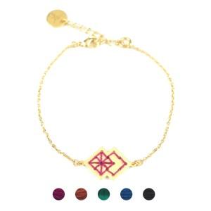 Bracelet Drâa 5 couleurs