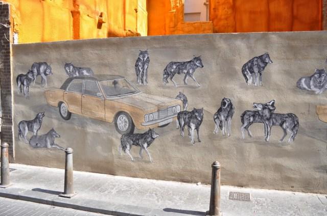 Valence city guide -The Camelia