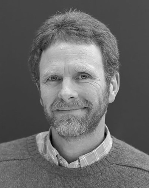 Joseph Holmes - Contributing Editor