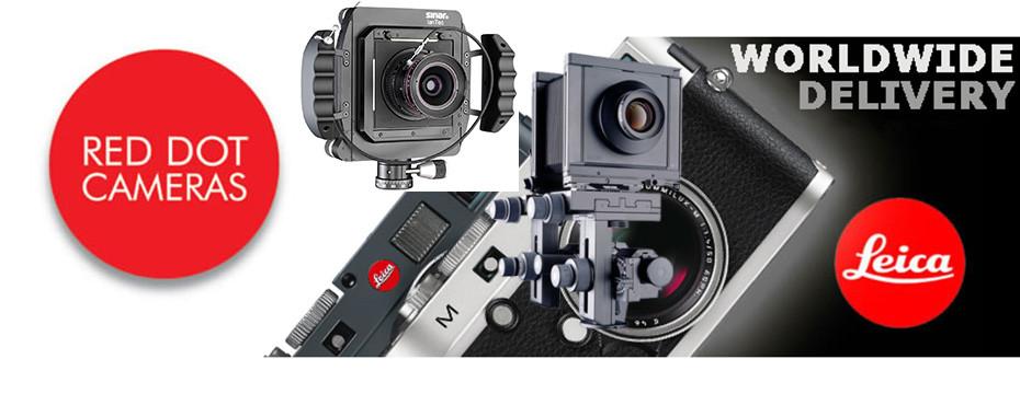 Leica Buys Sinar! - The Camera Forum®