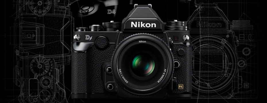 Nikon Df: Joe McNally, Angela Nicholson, & Chris Niccolls