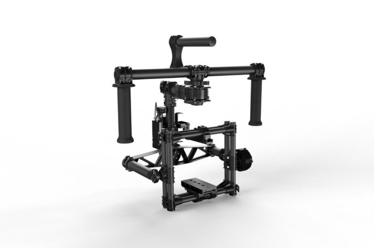 The FreeFly Movi M5 - $4,995 USD Shipping in 6-8 Weeks.