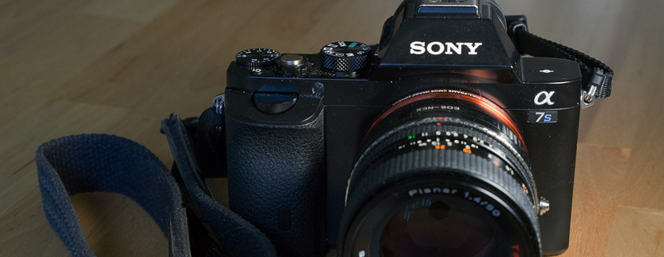 Life With A Sony A7S: At 30 Days