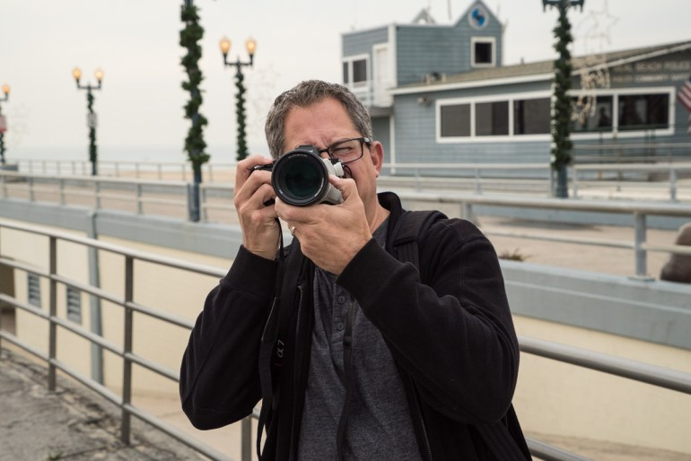 Paul Gero gives the A7II Its First Workout.  Autofocus is much improved over the A7.