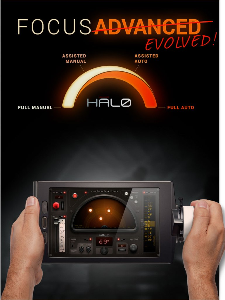 Get Ready To Have Your Focus World Rocked... Meet the Hālo Explorer