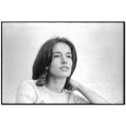 Mary Ellen Mark  March 20, 1940 - May 25, 2015