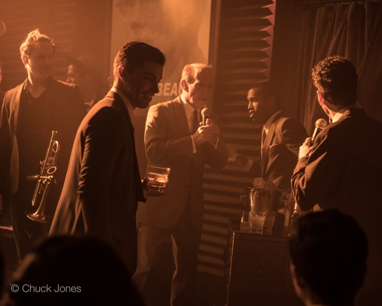 Chuck Jones Night at the Sands-06641