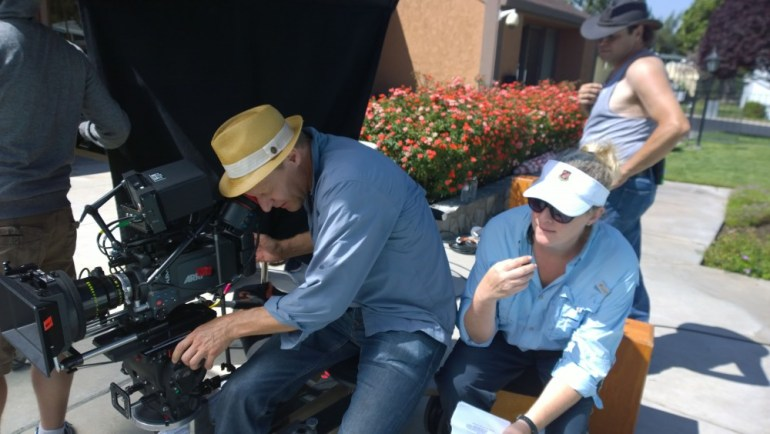 "Filming ""Married Young"" with the Arriflex Alexa"