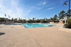 Waterford of the Carolinas Swimming Pool