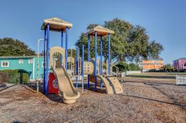 Seawatch playground