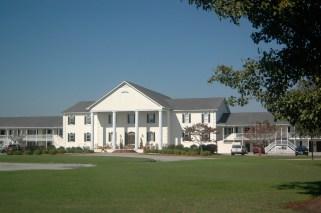 Beau Rivage Plantation Clubhouse