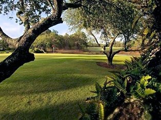 Beau Rivage Golf Course