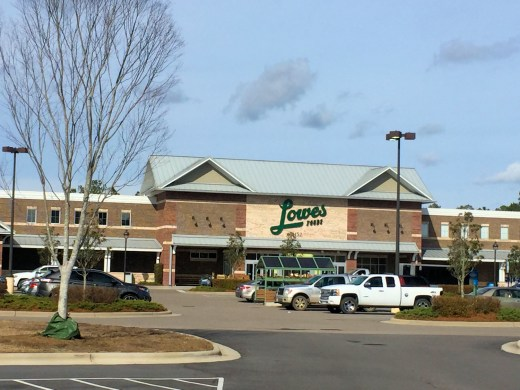 Brunswick Forest Lowes