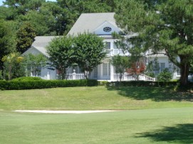 Porters Neck Plantation golf course