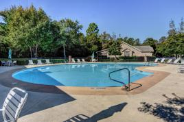 Fairfield Park Swimming Pool