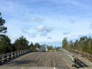 Compass Pointe - Bridge