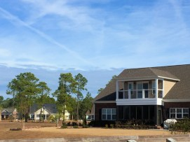 Compass Pointe - House with Balcony