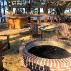 Fire Pit - Ember Park - RiverLights
