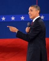 President Barack Obama Nonverbal communications