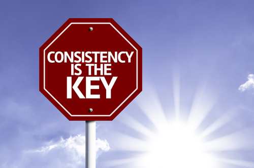 why-consistency-key-winning-election