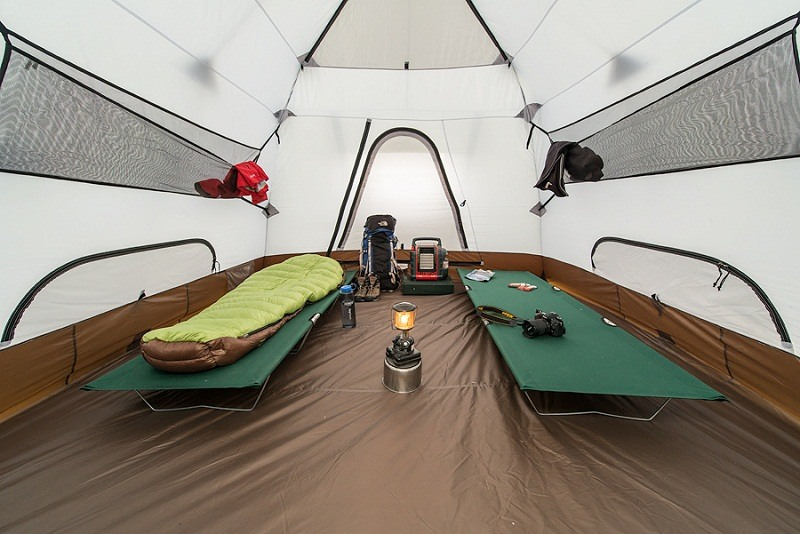 A Complete Guide To Camping Cots