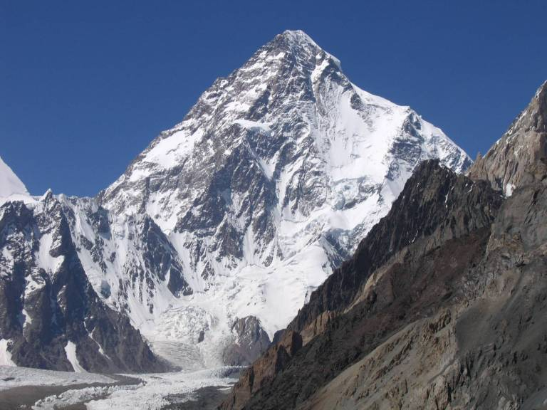 K2: many dropouts and uncertainty near the top!