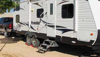 The One And Only Guide To Rv Leveling Blocks In 2020