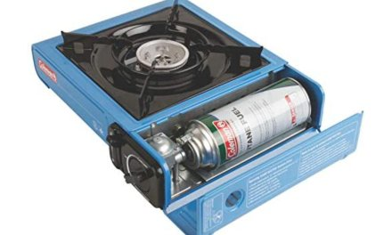 Coleman Butane Instastart Stove Review, Specs and Where to Buy.