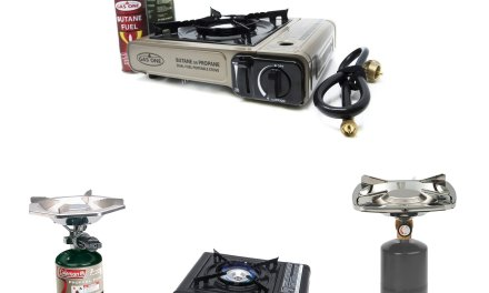 The Best Lightweight Camping Stove Review