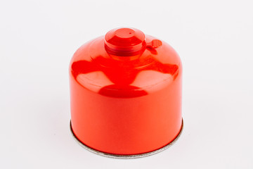 What gas bottle do I need for a camping stove?