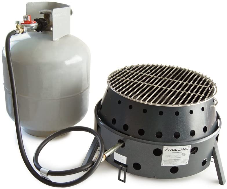 BEST CAMPING STOVE AND GRILL COMBO 2
