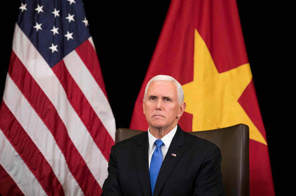 What's Mike Pence Talking About? The US and China Are Already in a Cold War!