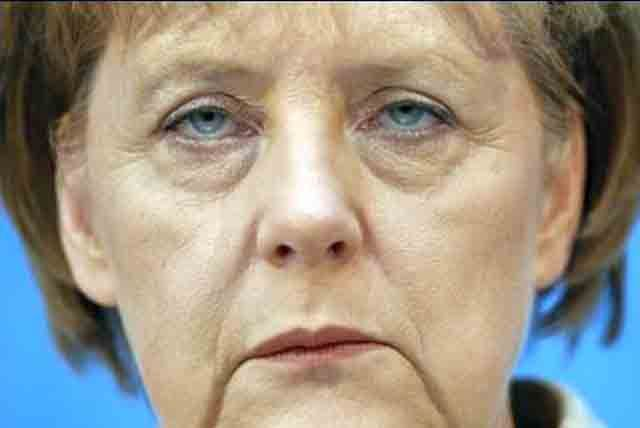 """Angela Merkel: Nation States Must Be Willing to """"Give Up Their Sovereignty"""""""
