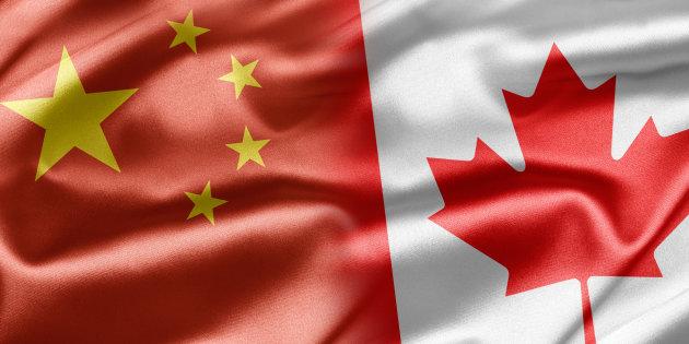 China Detains 3rd Canadian Citizen After Huawei CFO Meng Wanzhou's Arrest