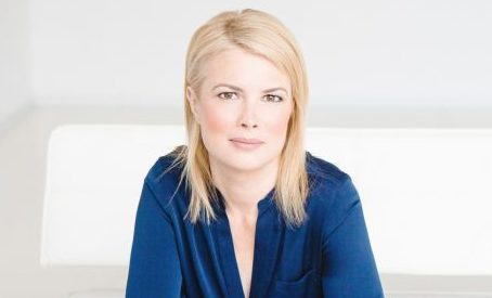 Former TV news anchor Tamara Taggart seeks federal Liberal nomination