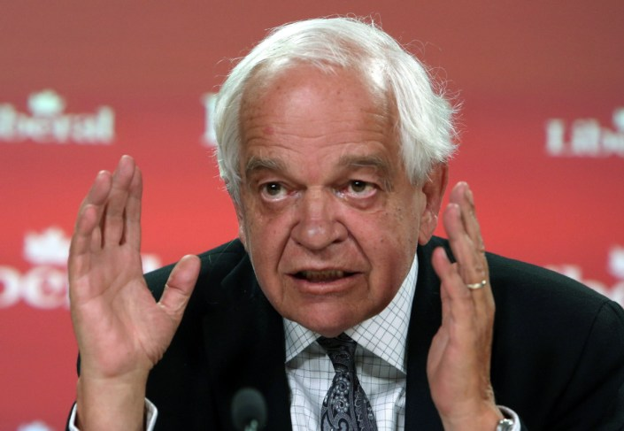 You're Fired! John McCallum out as Canada's ambassador to China