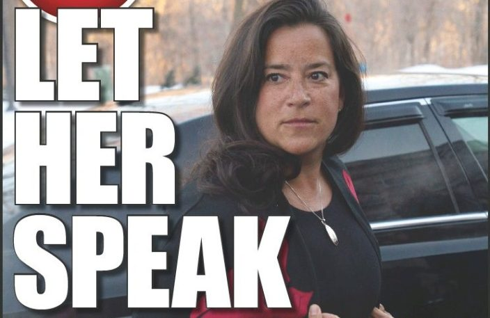 Sign the Petition Now – LET HER SPEAK